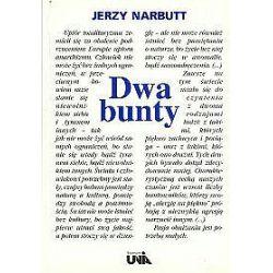 Dwa bunty - Jerzy Narbutt