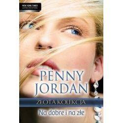 Na dobre i złe - Penny Jordan