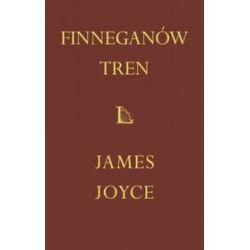Finneganów tren - James Joyce