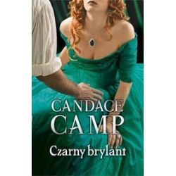 Czarny brylant - Candace Camp