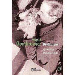 Bestiarium - Witold Gombrowicz