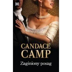 Zaginiony posag - Candace Camp