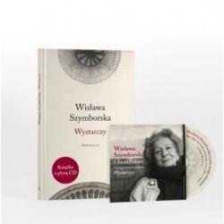 Wystarczy (druk/CD) - Wisława Szymborska