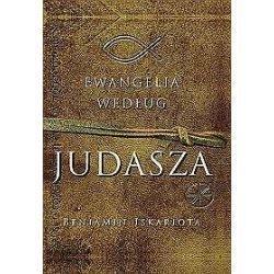 Ewangelia według Judasza - Jeffrey Archer