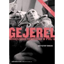 Gejerel. Mniejszości seksualne w PRL-u - Krzysztof Tomasik
