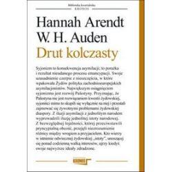 Drut kolczasty - Hannah Arendt, W.H. Auden