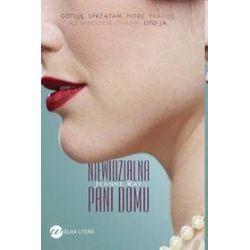 Niewidzialna pani domu - Jeanne Ray