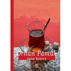 Inne kolory - Orhan Pamuk