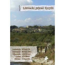 Literacki pejzaż Sycylii - Anna Tylusińska-Kowalska