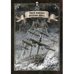 Skarb Kapitana Williama Kidda - Oldrich Ruzicka