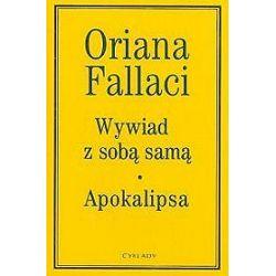Wywiad z sobą samą. Apokalipsa - Oriana Fallaci, Oriana Fallaci