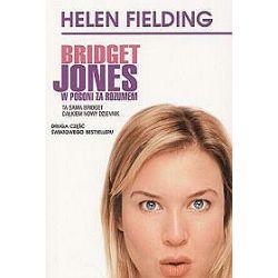 W pogoni za rozumem. Dziennik Bridget Jones - Helen Fielding