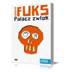 Literatura czeska, tom 9. Palacz zwłok (+DVD) (druk/DVD) - Ladislav Fuks