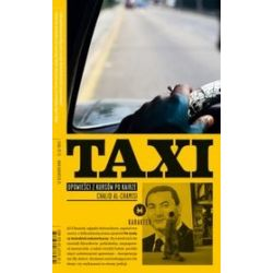 Taxi. Opowieści z kursów po Kairze - Chalid al-Chamisi
