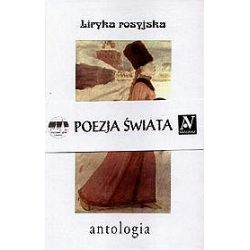 Liryka Rosyjska. Antologia 1880-2005