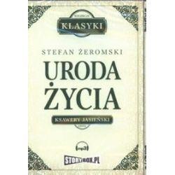 Uroda życia - książka audio na CD (CD) - Stefan Żeromski