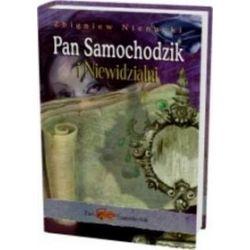 Pan Samochodzik i Niewidzialni - Zbigniew Nienacki