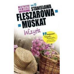 Mistrzyni Powieści Obyczajowej 13 Wizyta - Stanisława Fleszarowa-Muskat