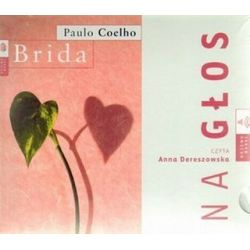 Brida - książka audio na CD - Paulo Coelho