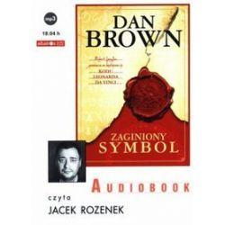 Zaginiony symbol - książka audio na CD (CD) - Dan Brown