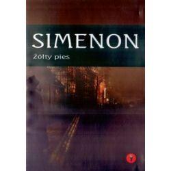 Żółty pies - książka audio na CD (CD) - Georges Simenon