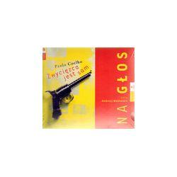 Zwycięzca jest sam - książka audio CD - Paulo Coelho