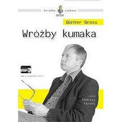 Wróżby kumaka - książka audio na 1 CD (CD) - Günter Grass