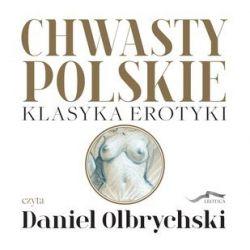 Chwasty polskie - książka audio na CD (CD)