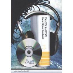 Znaczy kapitan - książka audio na 1 CD - Karol Olgierd Borchardt