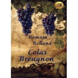 Colas Breugnon. Książka audio na CD - Romain Rolland