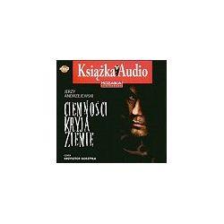 Ciemności kryją ziemię - książka audio na 1 CD - Jerzy Andrzejewski