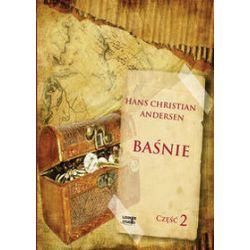 Baśnie, część 2 - książka audio na CD (CD) - Hans Christian Andersen, Hans Christian Andersen