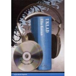 Układ - książka audio na 2 CD (CD) - Elia Kazan