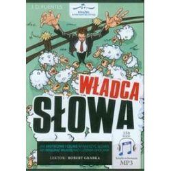 Władca Słowa - książka audio na CD (CD) - J.D. Fuentes