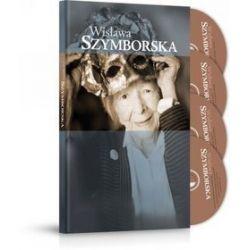 Wisława Szymborska - książka audio na 4 CD - Wisława Szymborska