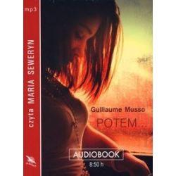 Potem... - książka audio na CD (CD) - Guillaume Musso