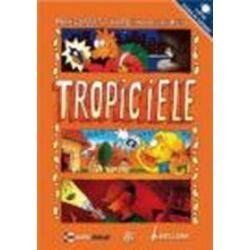 Tropiciele - książka audio na CD