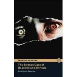 The Strange Case of Dr Jekyll and Mr Hyde - Robert Stevenson