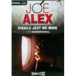 Piekło jest we mnie - książka audio na CD (CD) - Joe Alex