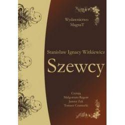 Szewcy - książka audio na CD (CD) - Stanisław Ignacy Witkiewicz, Stanisław Ignacy Witkiewicz