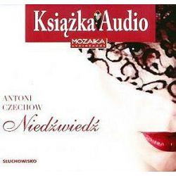 Niedźwiedź - książka audio na 1 CD (CD) - Antoni Czechow
