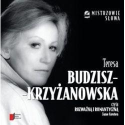 Rozważna i romantyczna - Teresa Budzisz-Krzyżanowska - książka audio na CD - Jane Austen, Jane Austen