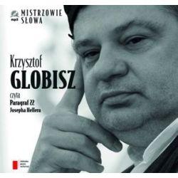 Paragraf 22 - Krzysztof Globisz - audiobook - Joseph Heller