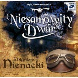 Niesamowity dwór - książka audio na CD (CD) - Zbigniew Nienacki