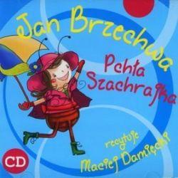 Pchła Szachrajka - książka audio na CD - Jan Brzechwa