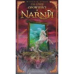 Opowieści z Narnii - Ostatnia bitwa - ksiązka audio na 4 CD (CD) - Clive Staples Lewis, C. S. Lewis