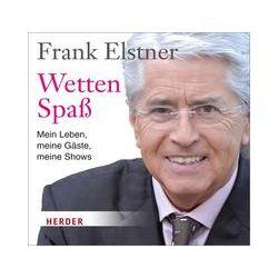 Hörbücher: Wetten Spaß  von Frank Elstner