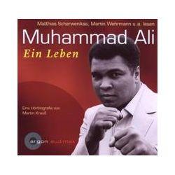Hörbücher: Muhammad Ali  von Martin Krauss