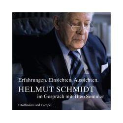 Hörbücher: Unser Schmidt  von Theo Sommer, Helmut Schmidt