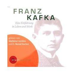 Hörbücher: Suchers Leidenschaften: Franz Kafka  von C. Bernd Sucher